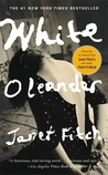 Book cover for White Oleander