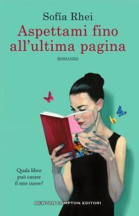 Aspettami fino all'ultima pagina by Sofía Rhei