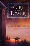 Book cover for The Girl in The Tower (Winternight Trilogy, #2)