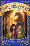 The Unicorn Quest (The Unicorn Quest #1)