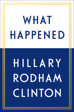 Goodreads | What Happened