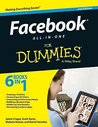 Facebook All In One for Dummies, 2ed