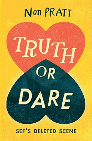 Truth or Dare: Sef's Deleted Scene: YALC special