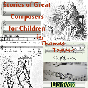 Stories of Great Composers for Children