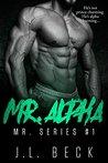 Mr. Alpha (Mr Series #1)