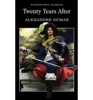 Twenty Years After {{ TWENTY YEARS AFTER }} By Dumas, Alexandre ( AUTHOR) Jan-05-2009