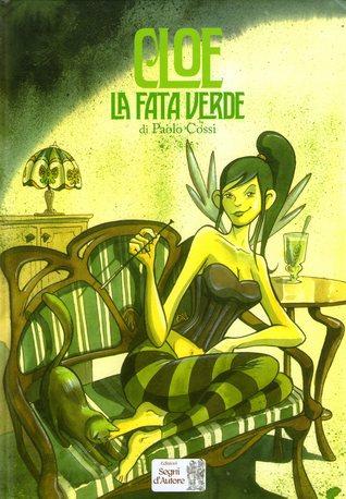 Cloe, la fata verde