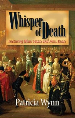 Whisper of Death (Blue Satan And Mrs. Kean, #6)