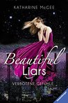 Beautiful Liars by Katharine McGee