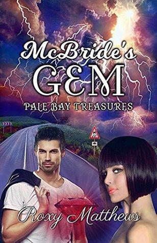 McBride's Gem: Book One, Pale Bay Treasures