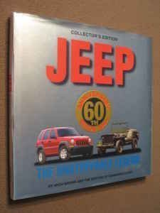 Jeep: The unstoppable legend