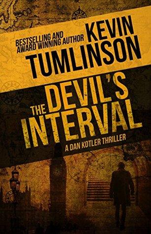 The Devil's Interval (Dan Kotler #3)