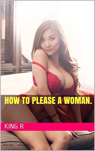 how to please a woman.