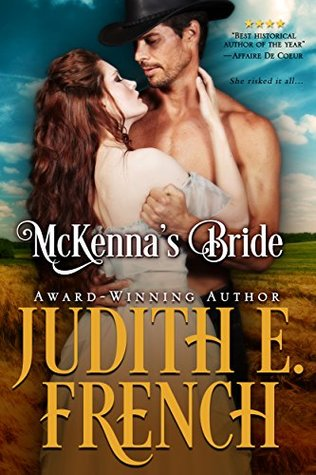 McKenna's Bride: A Searing Tale of Love And Betrayal