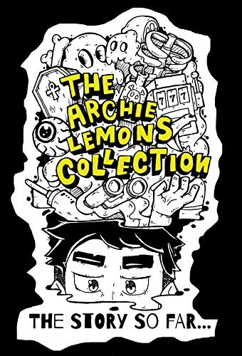 The Archie Lemons Collection: The story so far... : Five complete novels!