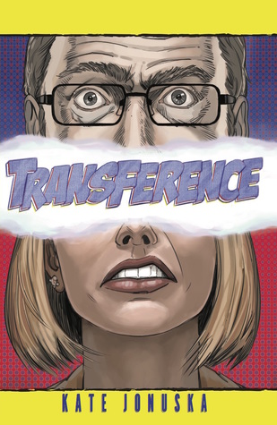 Transference by Kate Jonuska
