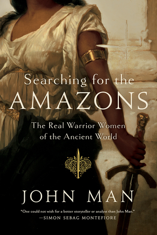 Image result for Searching for the Amazons by John Man