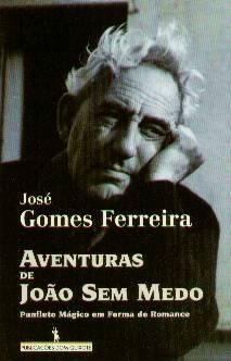 Aventuras de João Sem Medo: Panfleto Mágico em Forma de Romance