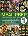 Meal Prep Book: T...