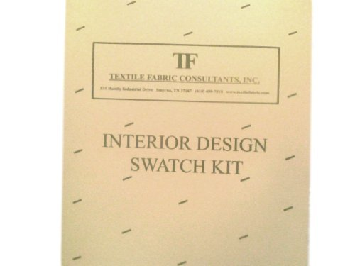 Interior Design Swatch Kit