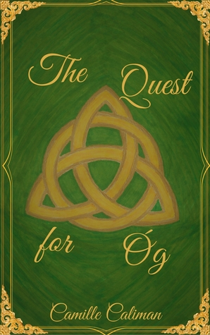 The Quest for Óg