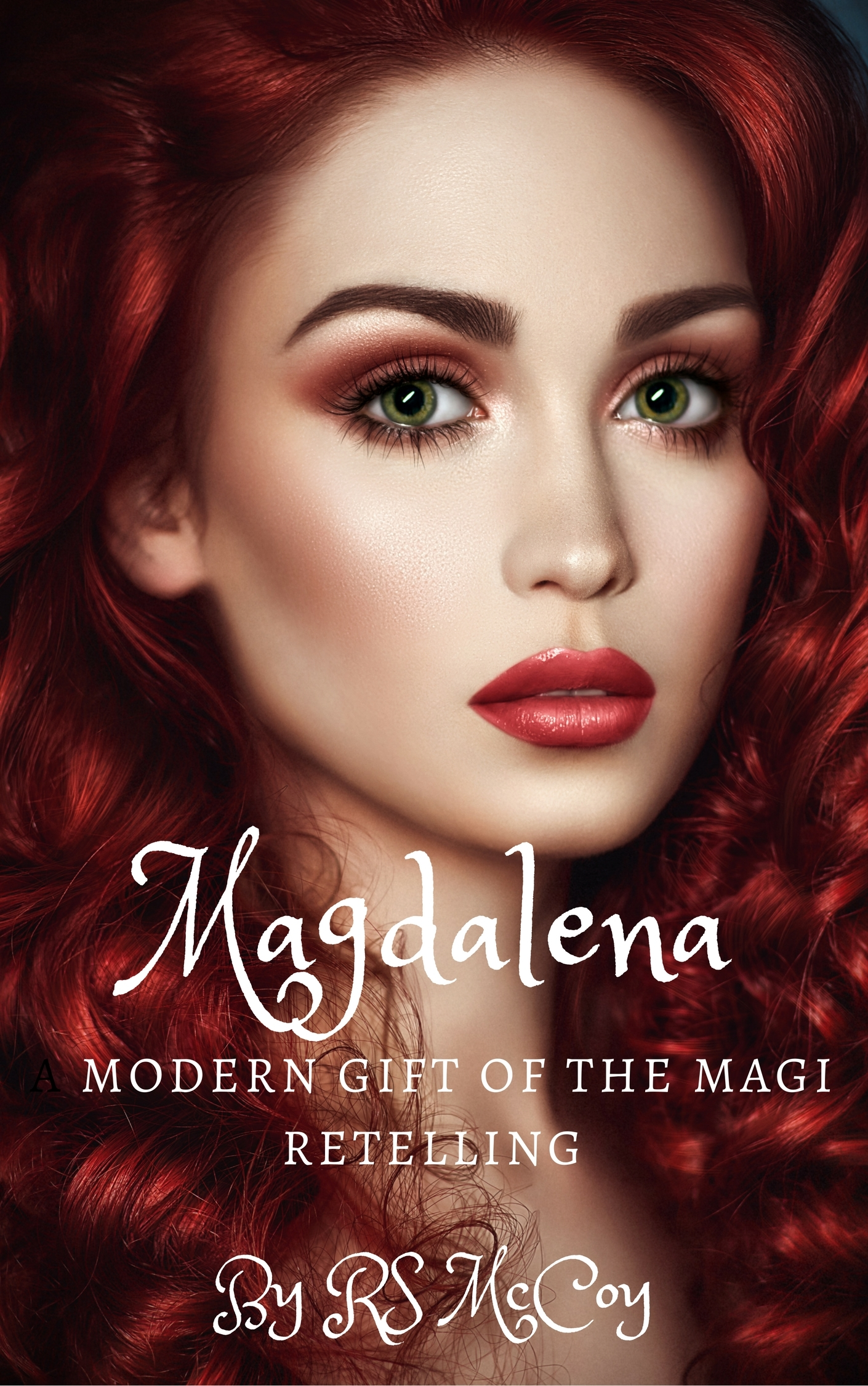 Magdalena: A Gift of the Magi Retelling