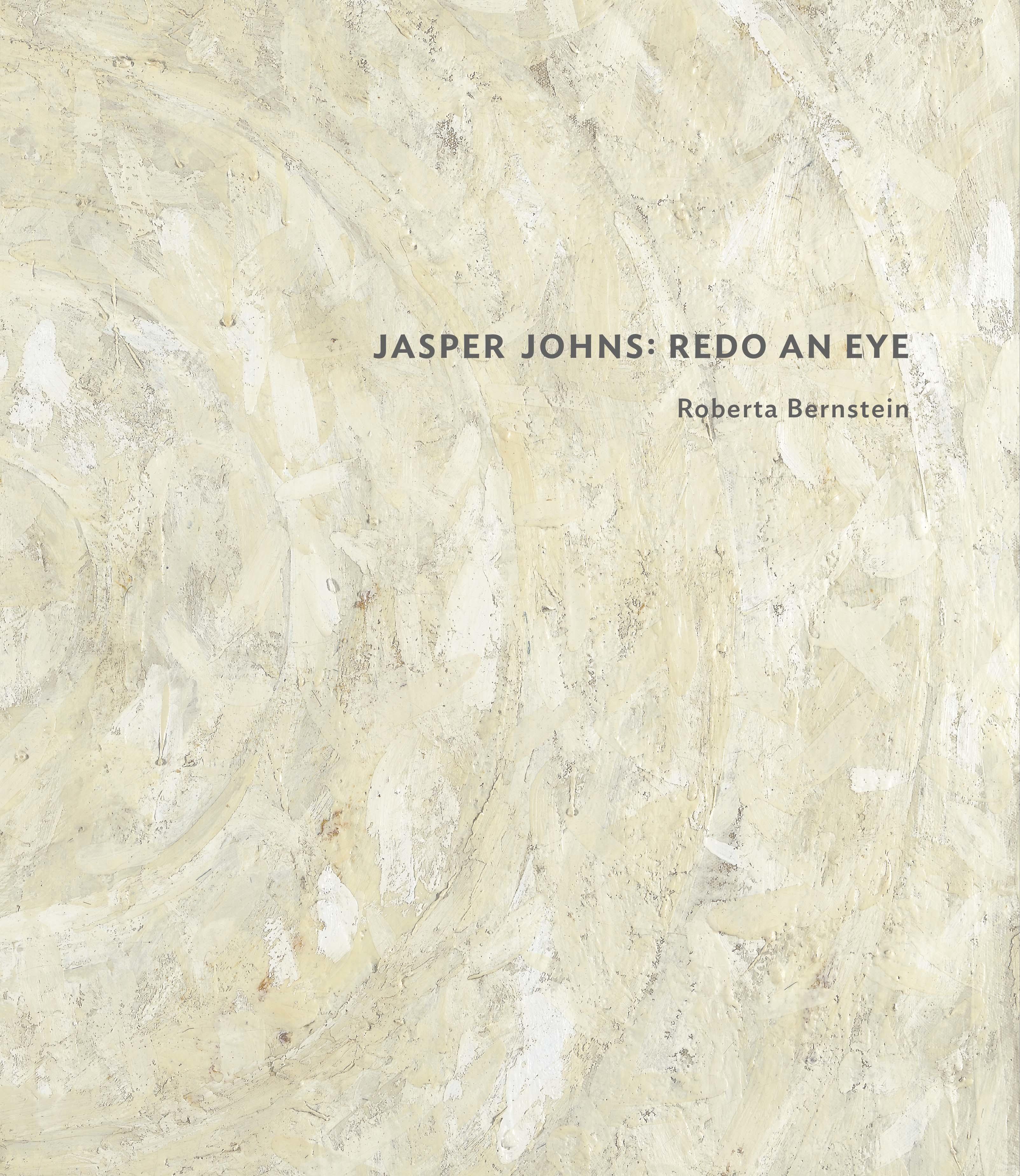 Jasper Johns: Redo an Eye