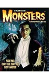 Famous Monsters Chronicles II (FantaCo's Chronicles Series Book 6)