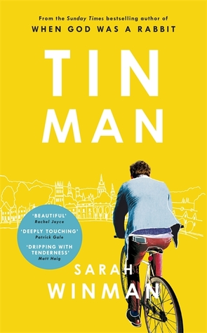 Image result for tin man winman