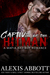 Captive of the Hitman (Hitman #4) by Alexis Abbott