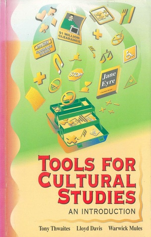 Tools for Cultural Studies: An Introduction