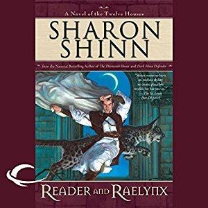 Reader and Raelynx (Twelve Houses, #4) Audible Audiobook