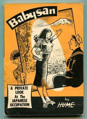 Babysan A Private Look At The Japanese Occupation