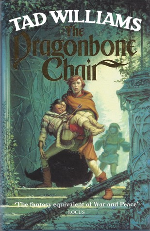 Telechargements De Livres Mp3 Gratuits The Dragonbone Chair