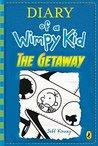 Diary of a Wimpy Kid by Jeff Kinney