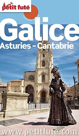 Galice - Asturies 2014 Petit Futé