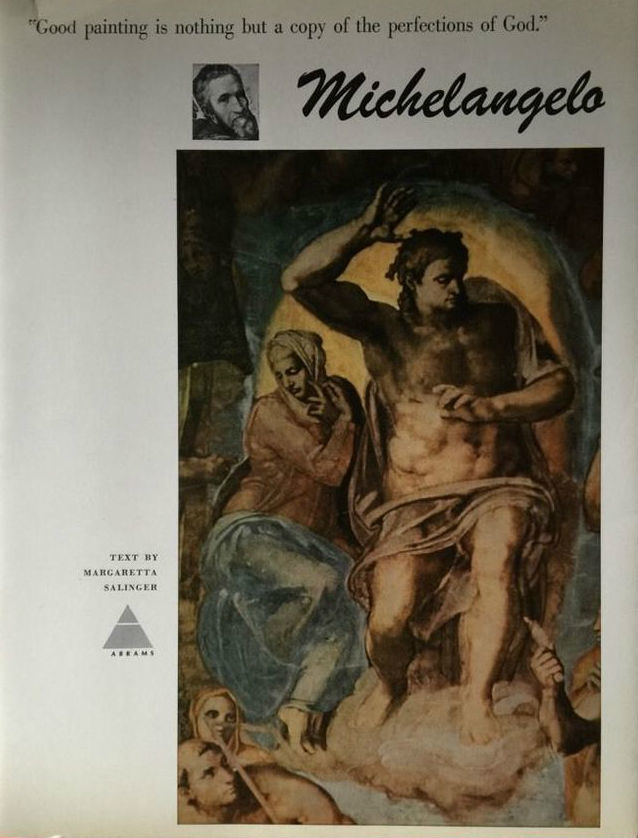 Michelangelo. The Last Judgment