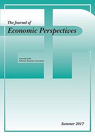 Journal of Economic Perspectives, Summer 2017