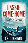 Lassie Come-Home (Alma Childrens Classics)