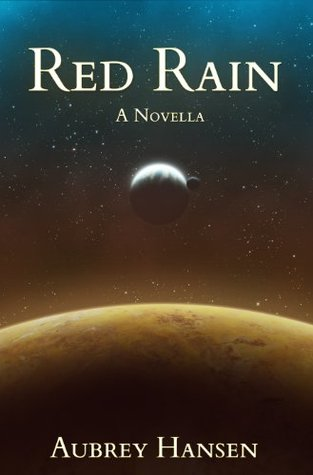 Red Rain (Unaccepted Book 1)