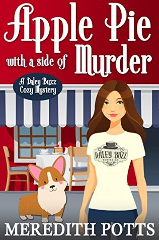 Apple Pie with a Side of Murder by Meredith Potts
