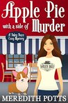 Apple Pie with a Side of Murder (Daley Buzz Mystery #3)