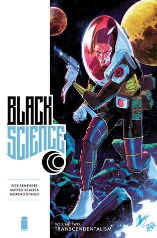 Black Science, Book Two: Transcendentalism