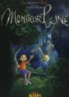 Les aventuriers d'Irial Tome 1 Monsieur Lune by Tarek, Aurélien Morinière