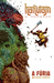 Hanuram, o Dourado: A Fúria
