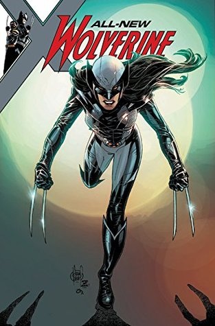 All-New Wolverine, Volume 4