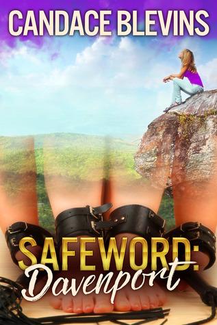 Safeword Davenport (Safeword, #3)