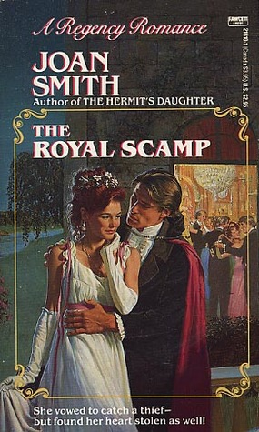 The Royal Scamp