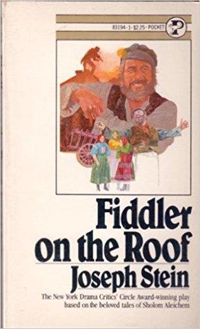 Script roof fiddler pdf on the