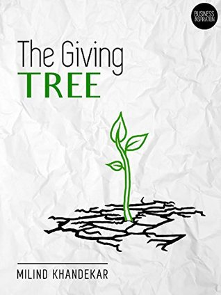 The Giving Tree: Business Inspiration